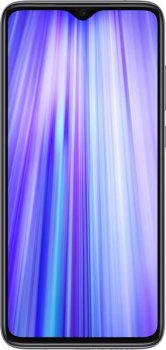 Redmi Note 8 Pro 6GB RAM 64GB Dual Sim White Global