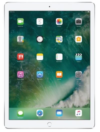 APPLE iPad Pro 12.9 Wi-Fi + Cellular 64GB Silver (MQEE2FD/A)