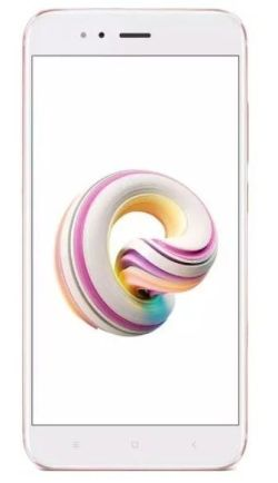 XIAOMI Mi A1 4G 32GB Dual Sim Rose Gold Global
