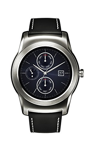 LG Watch G Urbane W150 4GB Black