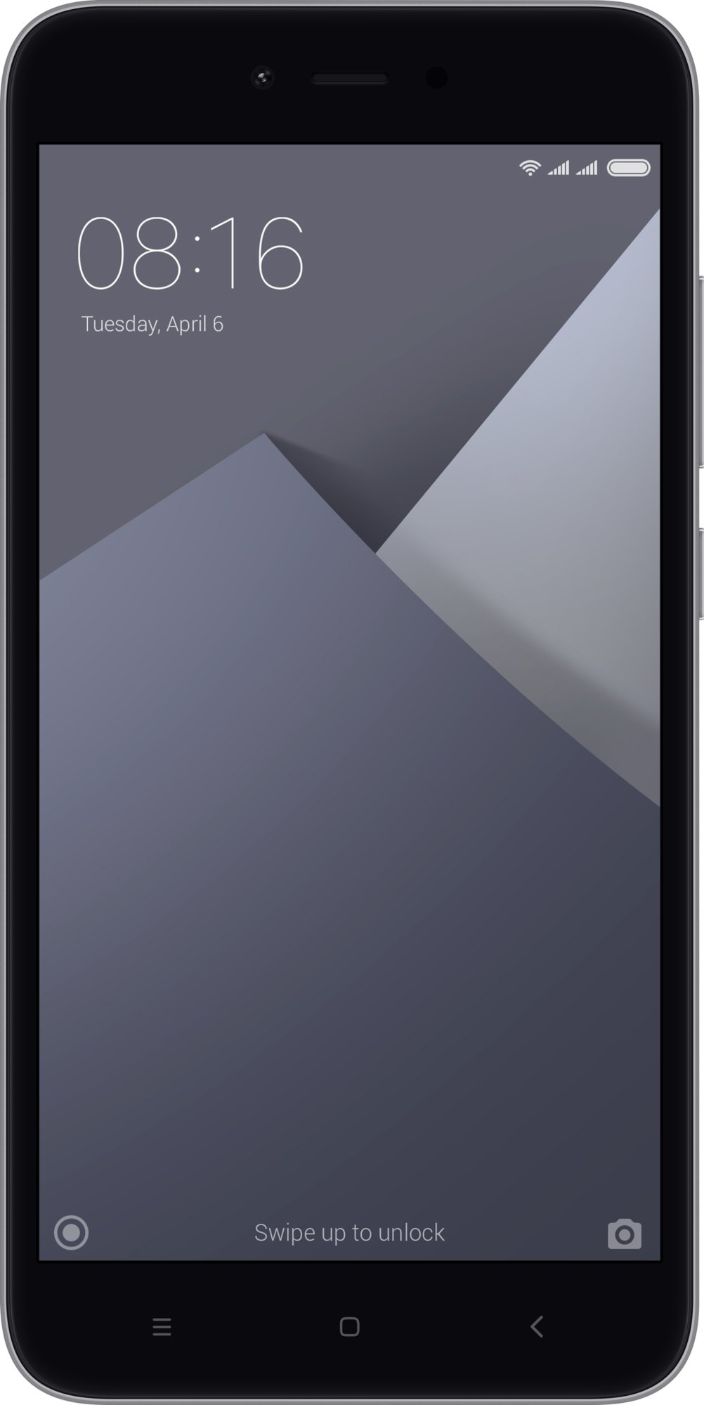 XIAOMI Redmi Note 5A 16GB LTE Dark Grey Global
