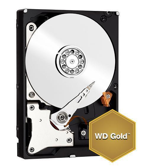 Western Digital Gold 4TB