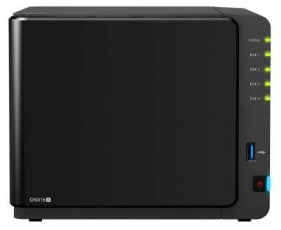 Synology Disk Station DS916 2G