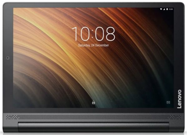 LENOVO Yoga Tab 3 Plus 64GB Wifi Black (ZA1N0057CZ)