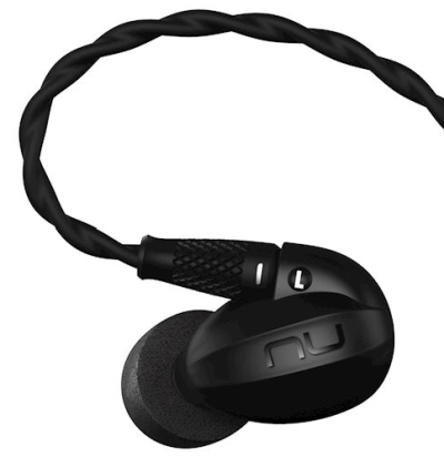 Optoma NuForce HEM6 Black