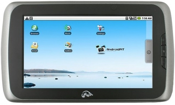 Point of View Mobii Tablet (TAB-7C-4GW-1)