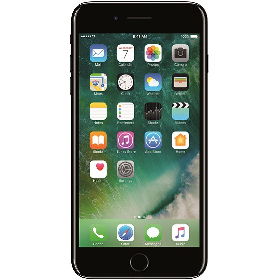 APPLE iPhone 7 Plus 256GB Diamond Black