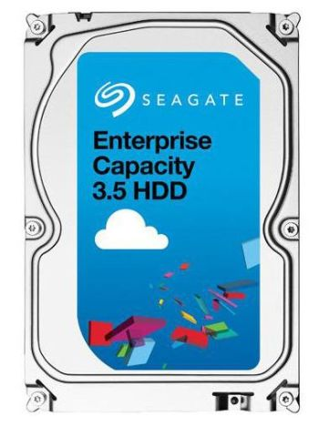 Seagate EnterpriseCapacity HDD 6TB (ST6000NM0235)
