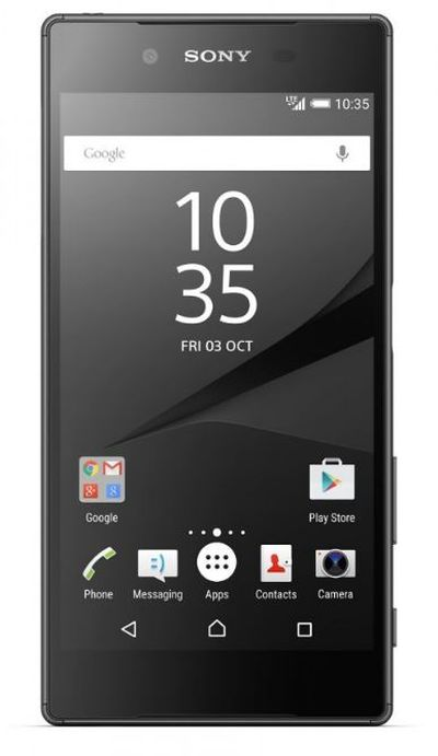 SONY Xperia Z5 E6633 32GB Black
