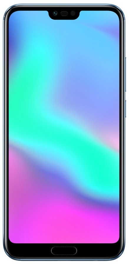 HUAWEI Honor 10 Dual Sim 64GB Glacier Grey