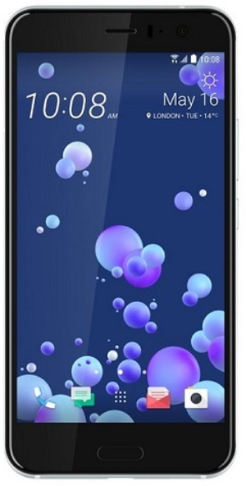 HTC U11 64GB Dual Sim White
