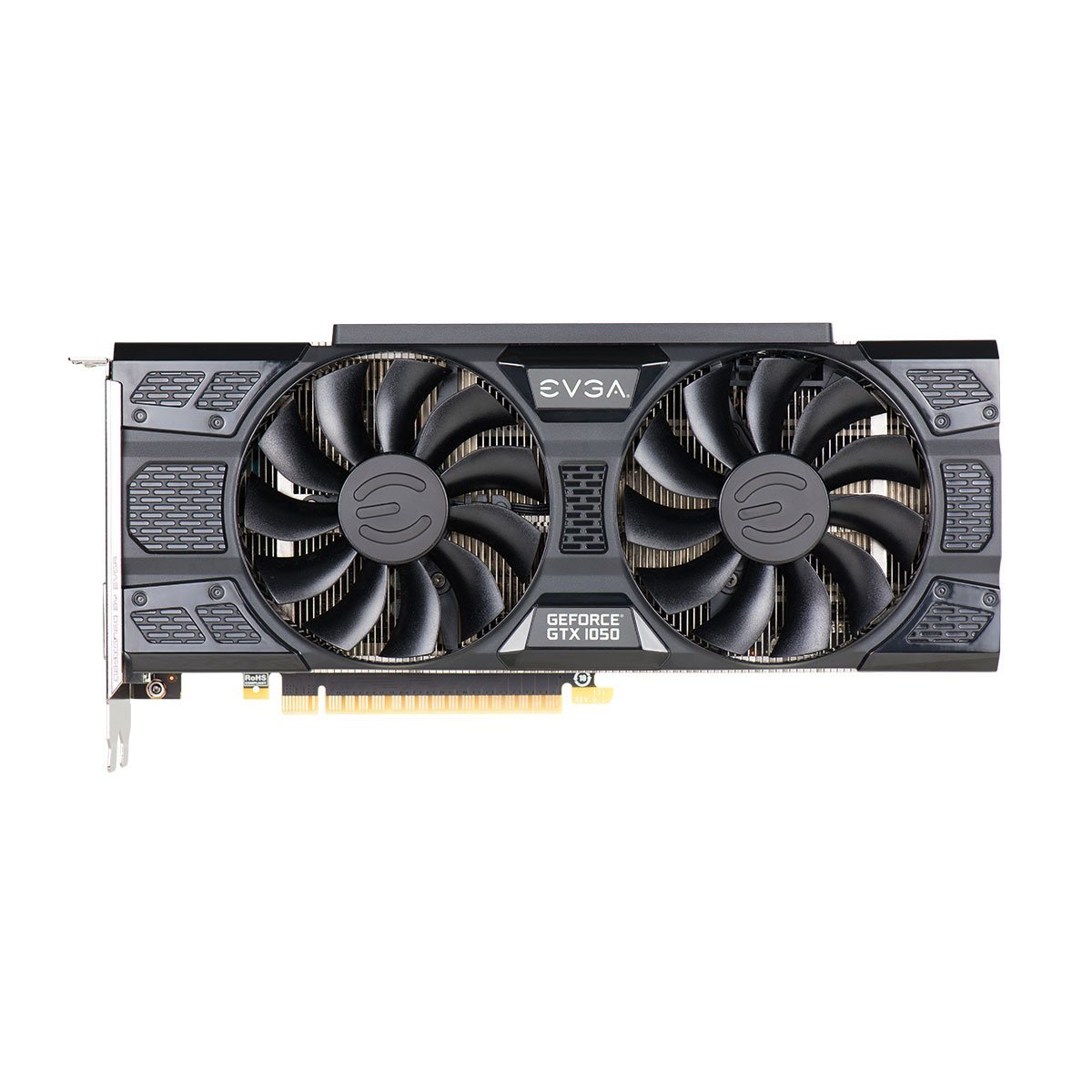 EVGA GeForce GTX 1050 FTW