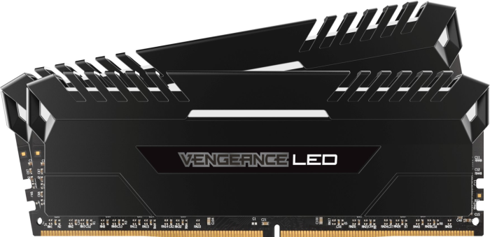 Corsair VENGEANCE White LED 32GB (CMU32GX4M2C3200C16)