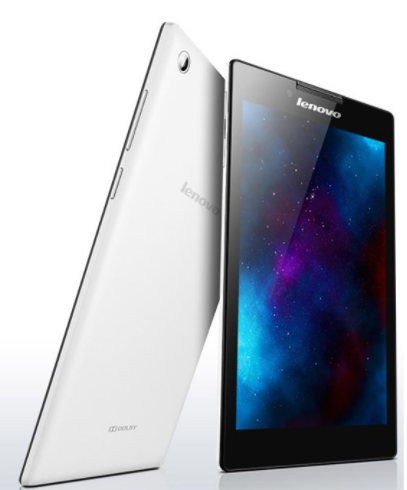 LENOVO Tab 2 A7-30D 8GB Cellular White