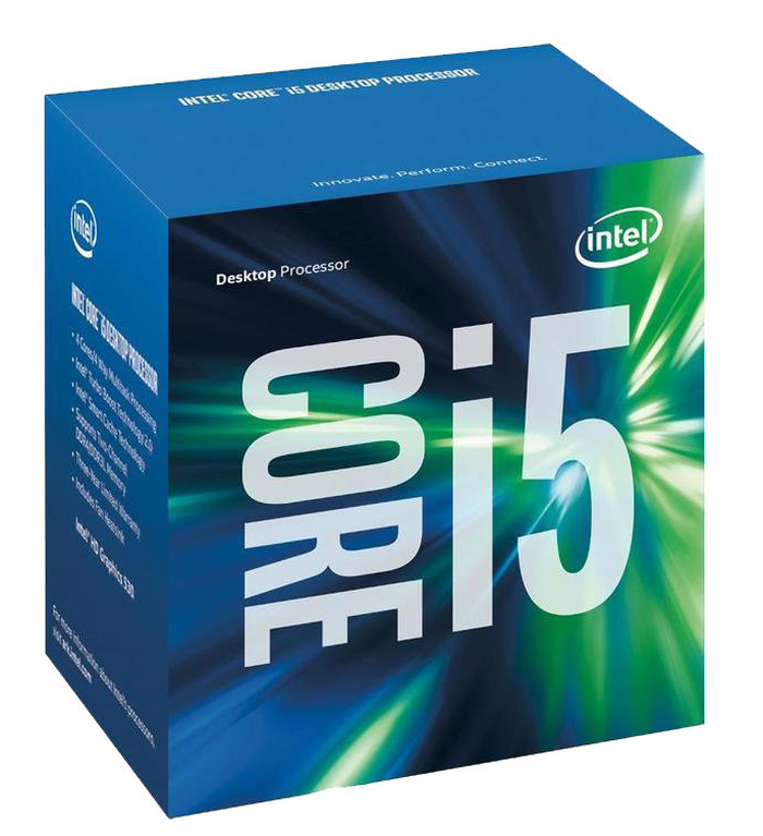 Intel Core i5-6500 @ 3.2GHz