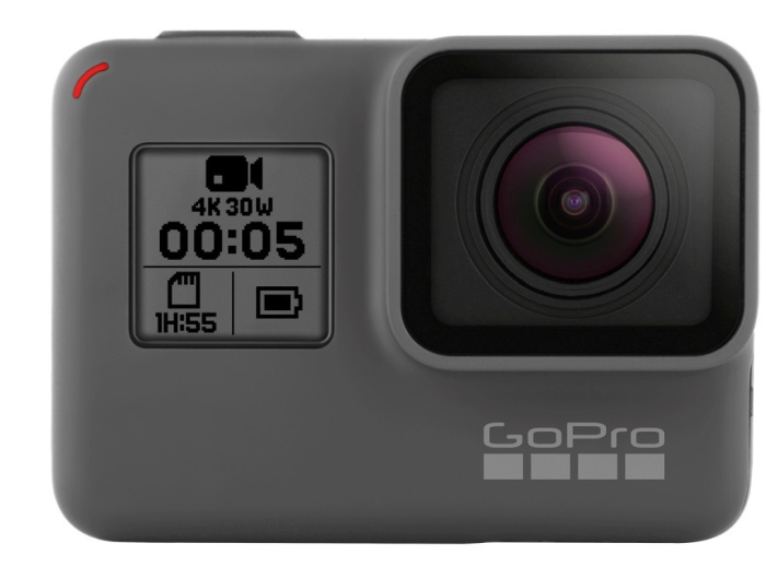 GoPro HERO5 Black edition
