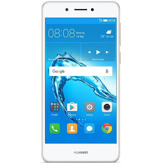 HUAWEI Nova Smart 16GB Dual Sim Gold