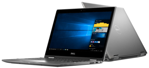 Dell Inspiron 13z-5378 Grey (TN-5378-N2-312S)