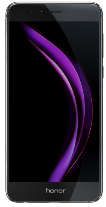 HUAWEI Honor 8 Pro 64GB DualSim Black