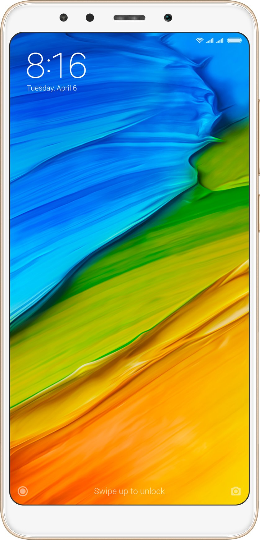 XIAOMI Redmi 5 4G 32GB DualSim Gold Global