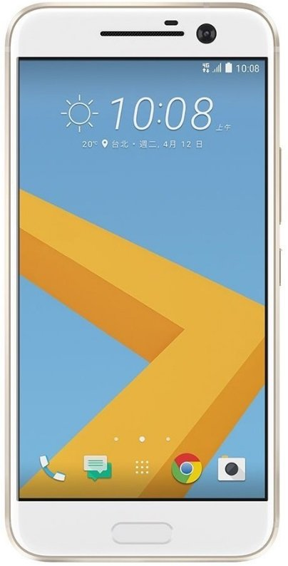 HTC 10 32GB Gold EU