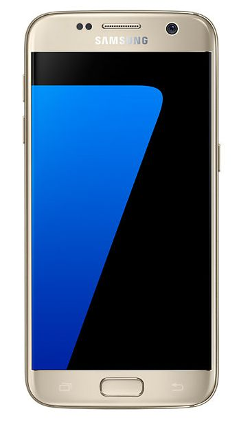 SAMSUNG Galaxy S7 G930 32GB Gold