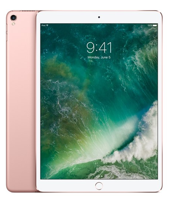 APPLE iPad Pro 10,5 Wifi 512GB Rose Gold (MPGL2FD/A)