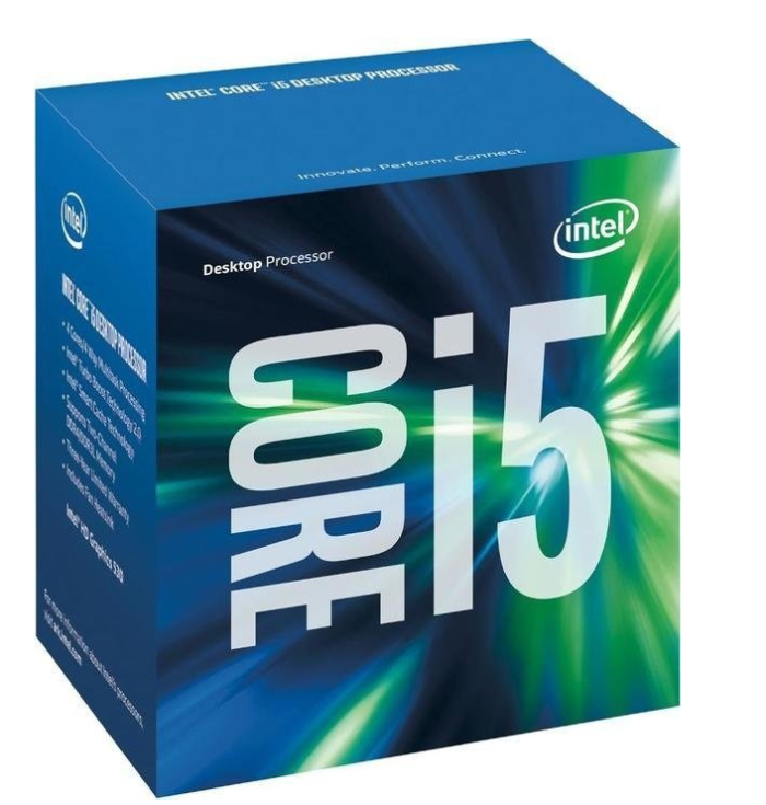 Intel Core i5-6400 @ 2.7GHz