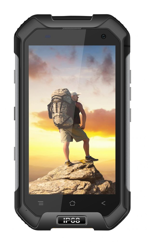 IGET Blackview BV6000 32GB Dual Black EU