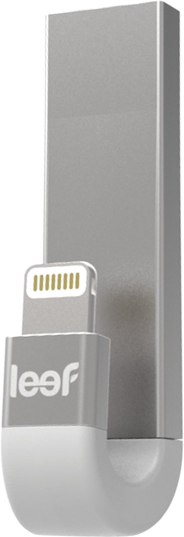Leef iBRIDGE3 128GB Silver