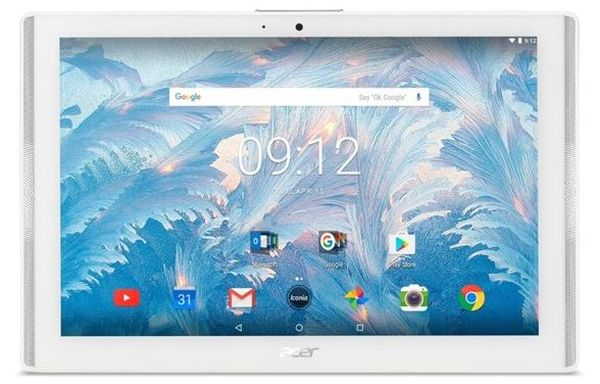 ACER Iconia One 10 (B3-A40FHD-K52Y) White