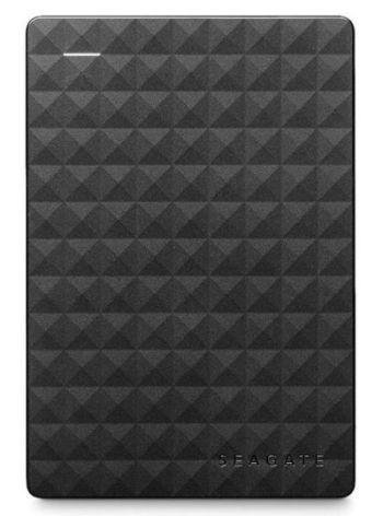 Seagate Expansion Portable 4GB