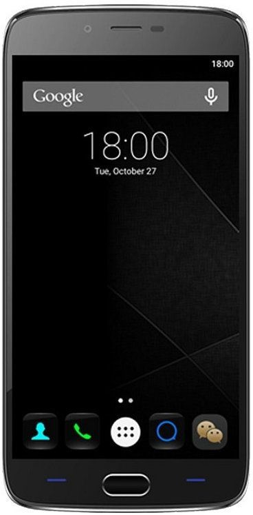 DOOGEE Y200 32GB Dual Black