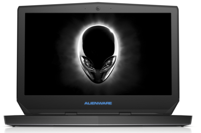 Dell Alienware 13 N16-AW13-N2-711 5397063794324