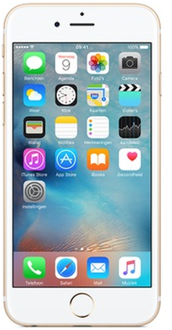 APPLE iPhone 6s Plus 32GB Gold EU