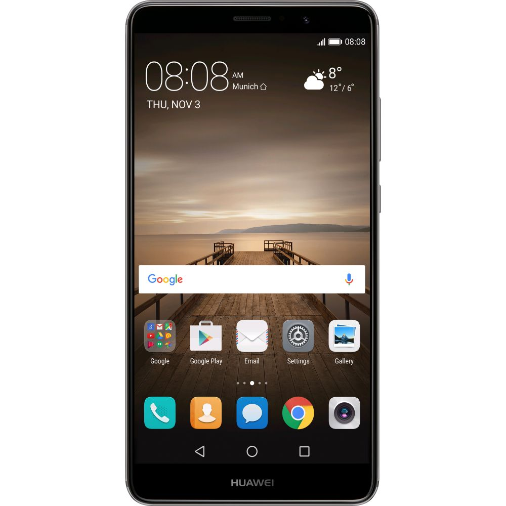 HUAWEI Mate 9 4G 64GB Dual Sim Black