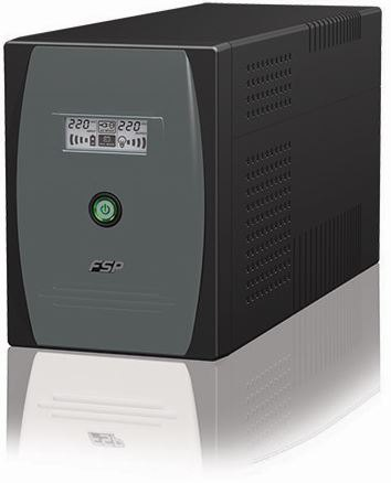 Fortron UPS FSP EP 1500 SP
