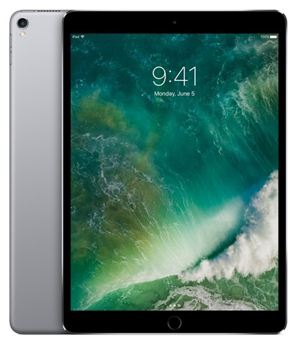 APPLE iPad Pro 10.5 Wifi Cellular 64GB Grey MQEY2FD/A