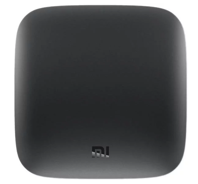 XIAOMI Mi TV BOX 4K Black