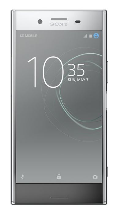 SONY Xperia XZ Premium G8141 64GB LTE Chrome