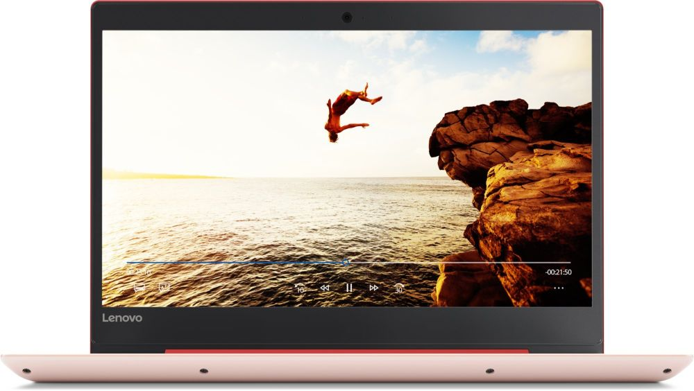 LENOVO IdeaPad 320S-14IKB Red