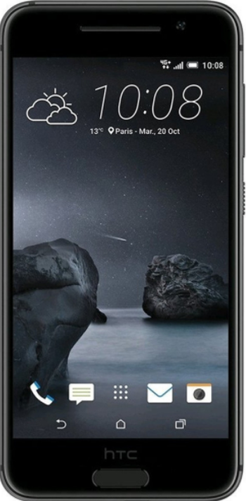 HTC One A9 S 32GB Grey/Black EU