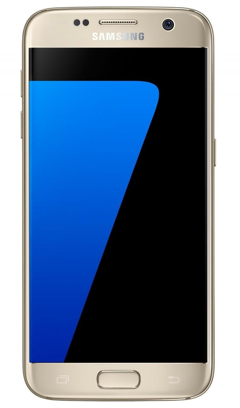 SAMSUNG Galaxy S7 G935 Edge 32GB Gold