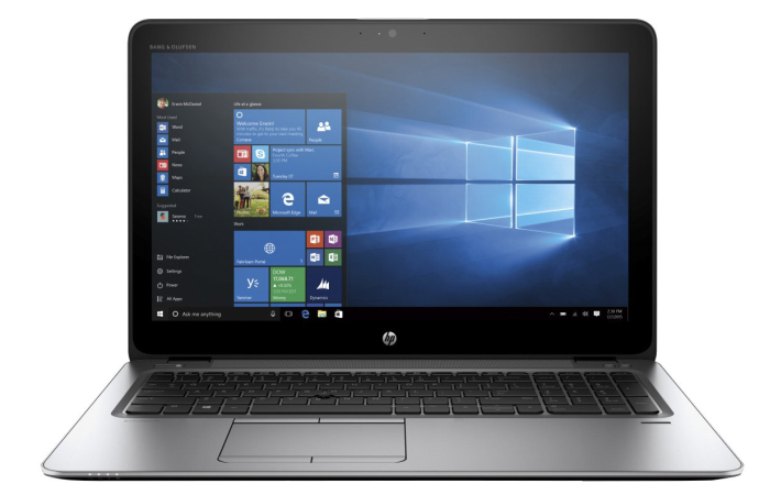 HP EliteBook 850 G3 V1C48EA 0889899486436