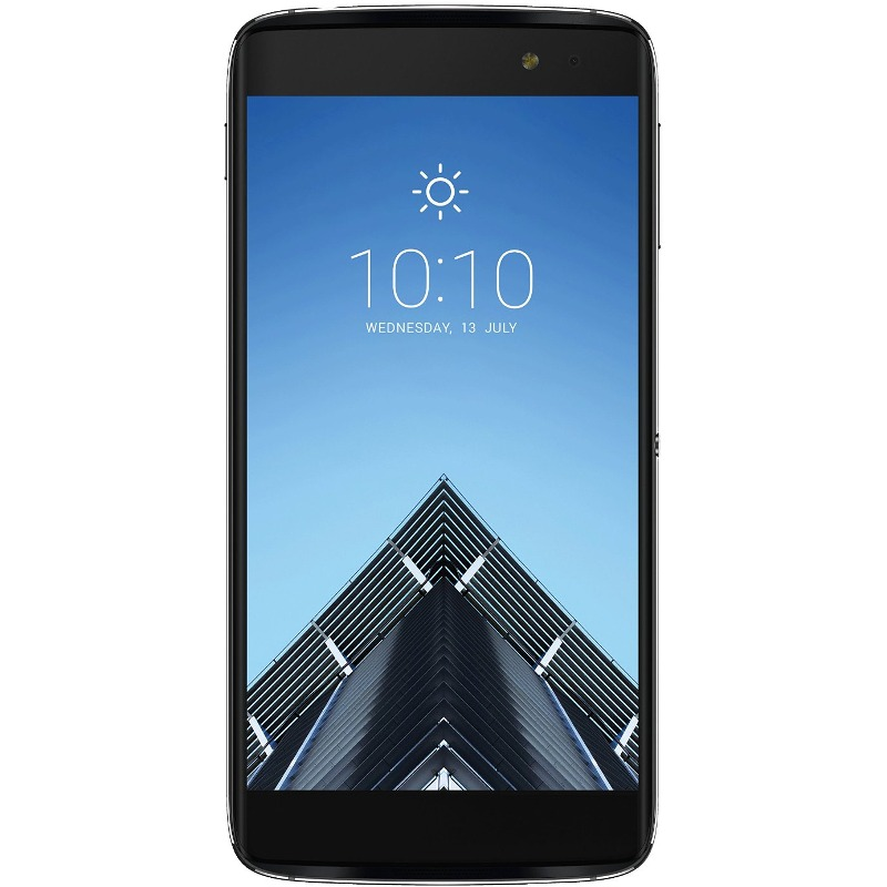 ALCATEL Idol 4 6055K LTE Dual Black + VR Glass and Headset