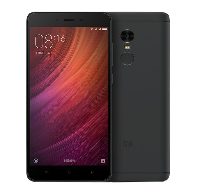 XIAOMI Redmi Note 4 32GB Dual Sim Gold