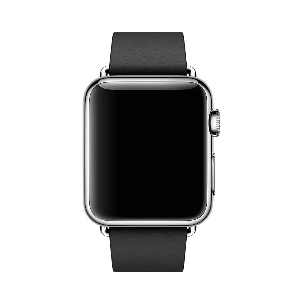 APPLE Apple Watch Series 1 38mm Black