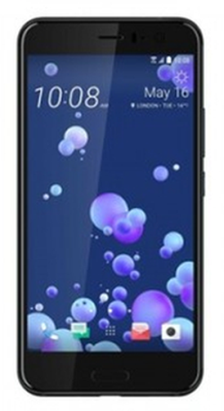 HTC U11 64GB Dual Sim Black DE