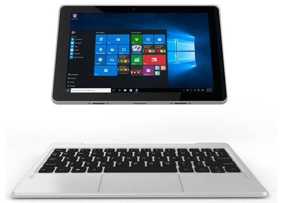 Umax VisionBook 13Wa 32GB white (UMM200V13)