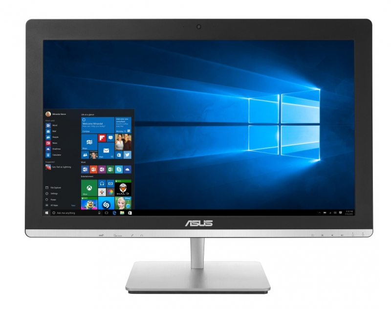 ASUS Vivo AIO V230 Black